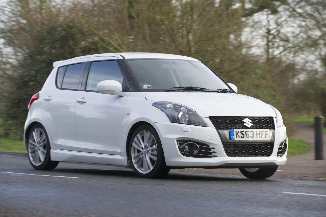 337379 suzuki swift